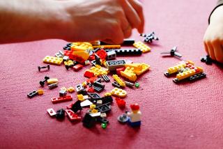 ANALISI TRANSAZIONALE E LEGO©: INNOVARE DIVERTENDOSI