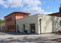 Salus Space Bologna seminario coprogettazione